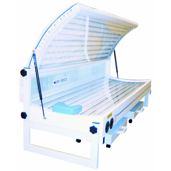 Elite Double Sunbeds