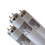 Philips TL01 tubes