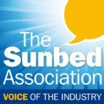 logo of Sunbed Assosiation