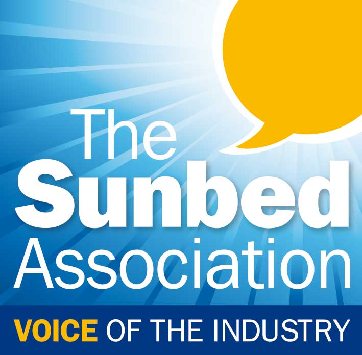 logo of Sunbed Assosiation