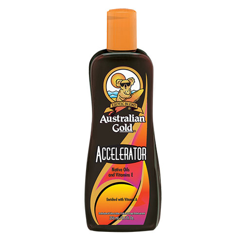 Australian Gold Accelerator lotion/spray