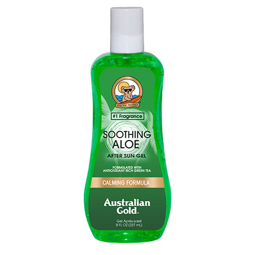 Australian Gold Soothing Aloe 237ml